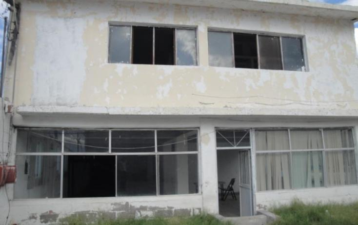 Foto de terreno habitacional en renta en  , la merced, torreón, coahuila de zaragoza, 1521301 No. 04