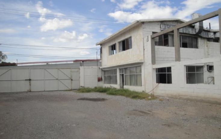 Foto de terreno habitacional en renta en  , la merced, torreón, coahuila de zaragoza, 1521301 No. 05