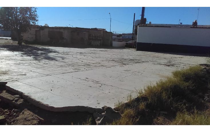 Foto de terreno comercial en renta en  , la mesa, san luis río colorado, sonora, 1052573 No. 01