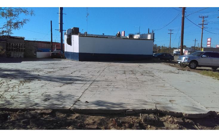 Foto de terreno comercial en renta en  , la mesa, san luis río colorado, sonora, 1052573 No. 02