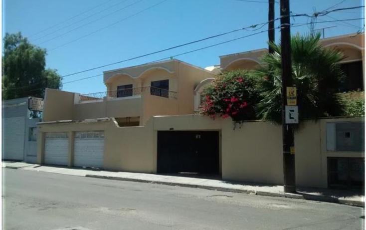 Foto de casa en venta en  , la mesa, tijuana, baja california, 1324789 No. 01