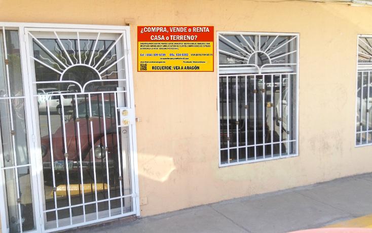 Foto de local en renta en  , la mesa, tijuana, baja california, 1663364 No. 01