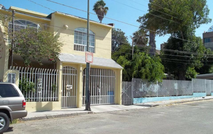 Foto de casa en venta en  , la mesa, tijuana, baja california, 1969541 No. 01