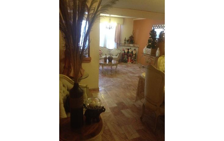 Foto de casa en venta en  , la mesa, tijuana, baja california, 591230 No. 01