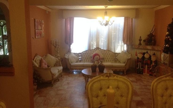 Foto de casa en venta en  , la mesa, tijuana, baja california, 591230 No. 02
