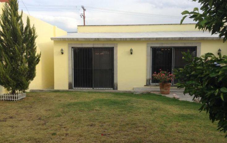 Foto de casa en venta en la mesa, villas del mesón, querétaro, querétaro, 990867 no 13