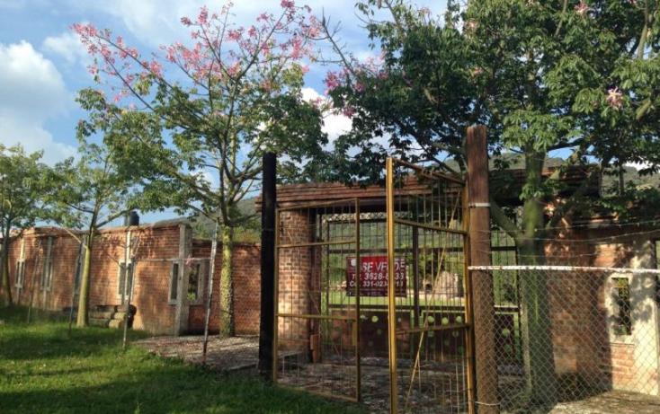 Foto de terreno habitacional en venta en la mesita 1, la magdalena, zapopan, jalisco, 580553 no 01