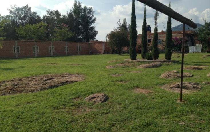 Foto de terreno habitacional en venta en la mesita 1, la magdalena, zapopan, jalisco, 580553 no 03