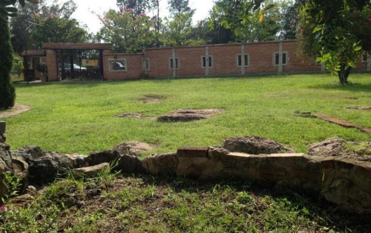 Foto de terreno habitacional en venta en la mesita 1, la magdalena, zapopan, jalisco, 580553 no 04
