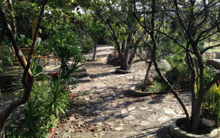 Foto de terreno habitacional en venta en la mesita 1, la magdalena, zapopan, jalisco, 580553 no 09