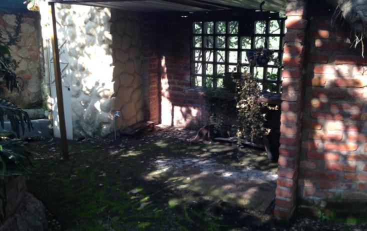 Foto de terreno habitacional en venta en la mesita 1, la magdalena, zapopan, jalisco, 580553 no 10