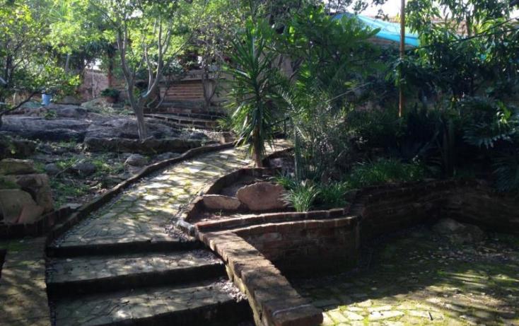 Foto de terreno habitacional en venta en la mesita 1, la magdalena, zapopan, jalisco, 580553 no 12