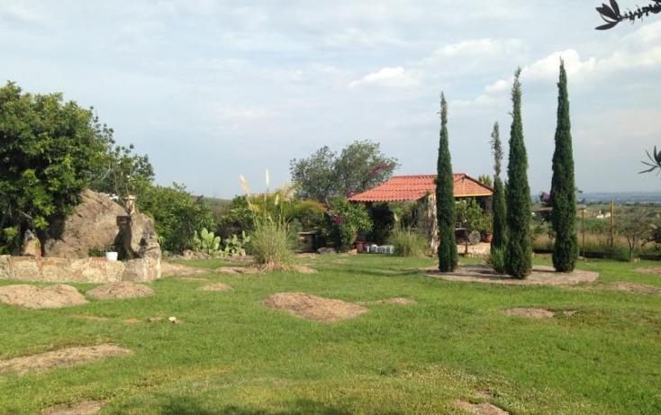 Foto de terreno habitacional en venta en la mesita 1, santa lucia, zapopan, jalisco, 580553 No. 02