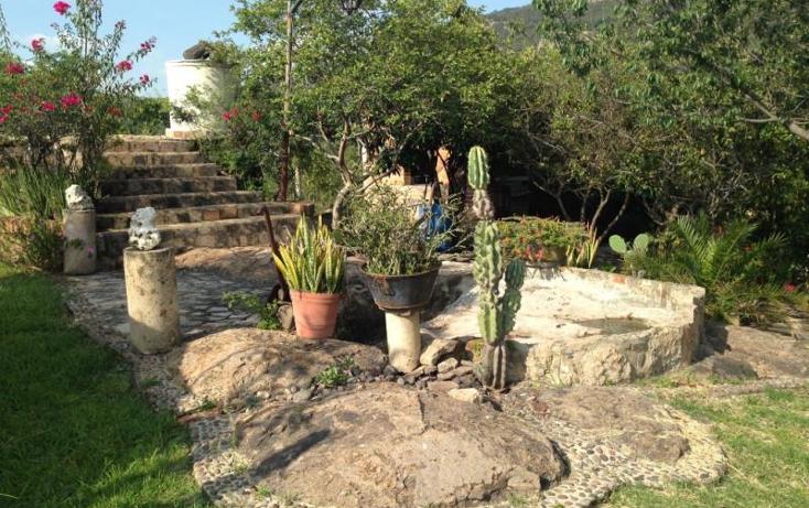 Foto de terreno habitacional en venta en la mesita 1, santa lucia, zapopan, jalisco, 580553 No. 05