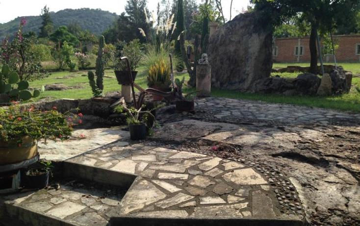 Foto de terreno habitacional en venta en la mesita 1, santa lucia, zapopan, jalisco, 580553 No. 06