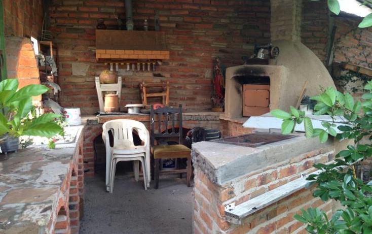 Foto de terreno habitacional en venta en la mesita 1, santa lucia, zapopan, jalisco, 580553 No. 07