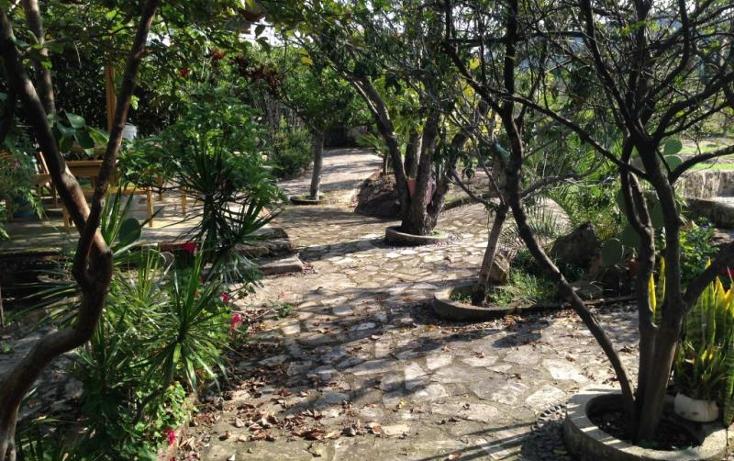 Foto de terreno habitacional en venta en la mesita 1, santa lucia, zapopan, jalisco, 580553 No. 09