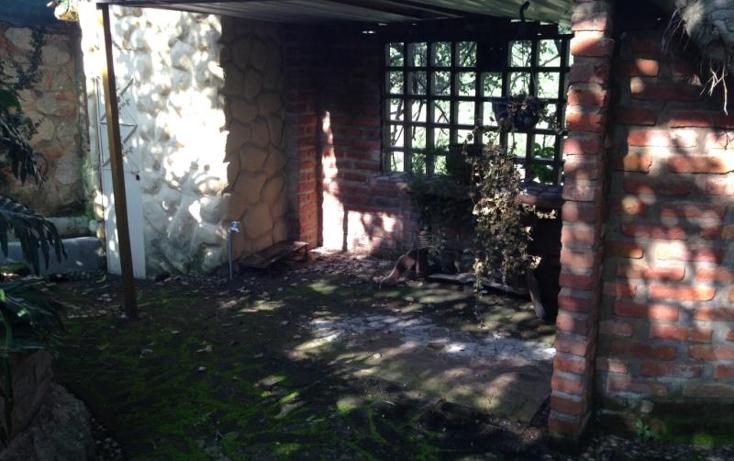 Foto de terreno habitacional en venta en la mesita 1, santa lucia, zapopan, jalisco, 580553 No. 10