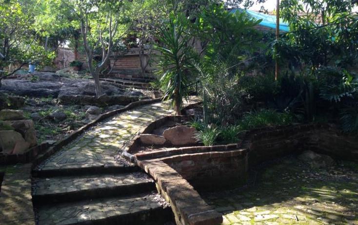 Foto de terreno habitacional en venta en la mesita 1, santa lucia, zapopan, jalisco, 580553 No. 12
