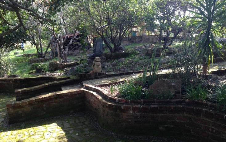 Foto de terreno habitacional en venta en la mesita 1, santa lucia, zapopan, jalisco, 580553 No. 14