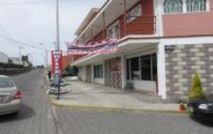 Foto de edificio en venta en  0, la michoacana, metepec, méxico, 1736078 No. 02