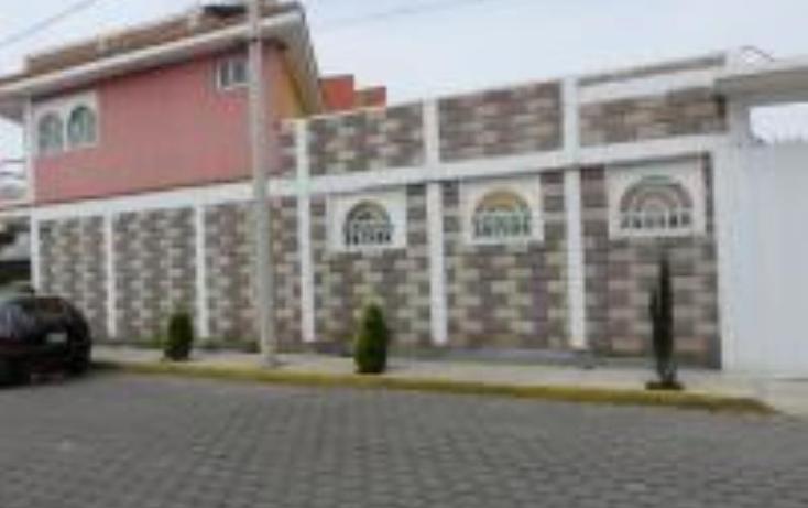 Foto de edificio en venta en  0, la michoacana, metepec, méxico, 1736078 No. 03