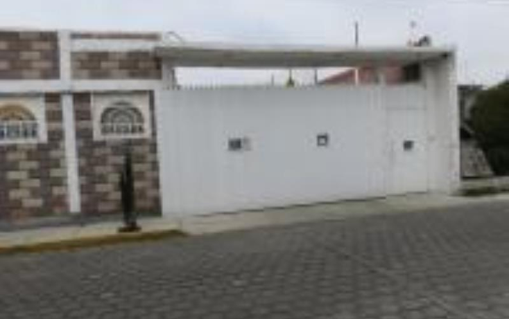Foto de edificio en venta en  0, la michoacana, metepec, méxico, 1736078 No. 04