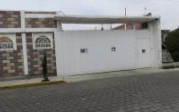 Foto de edificio en venta en  0, la michoacana, metepec, méxico, 1736078 No. 05