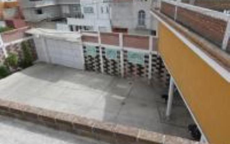 Foto de edificio en venta en  0, la michoacana, metepec, méxico, 1736078 No. 07