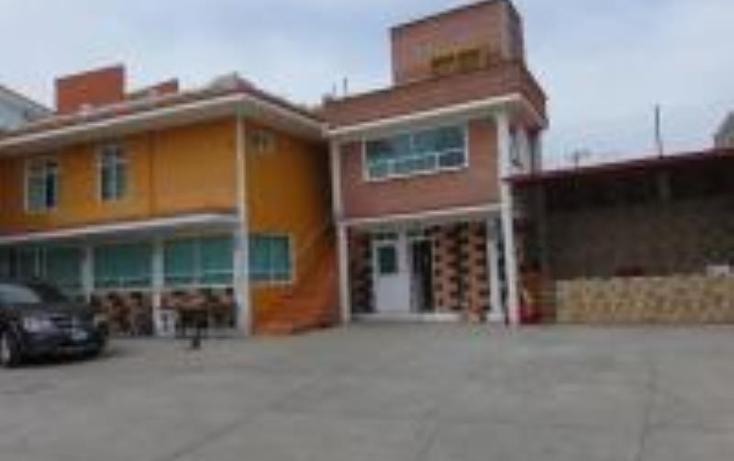 Foto de edificio en venta en  0, la michoacana, metepec, méxico, 1736078 No. 09