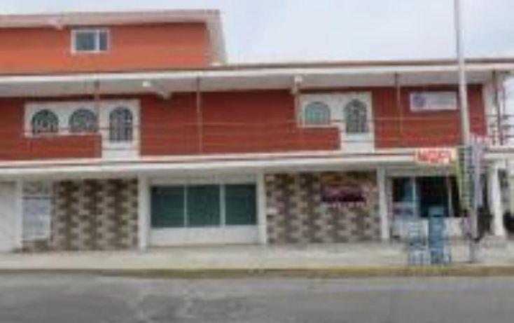 Foto de edificio en venta en la michoacana, la michoacana, metepec, estado de méxico, 1736078 no 01