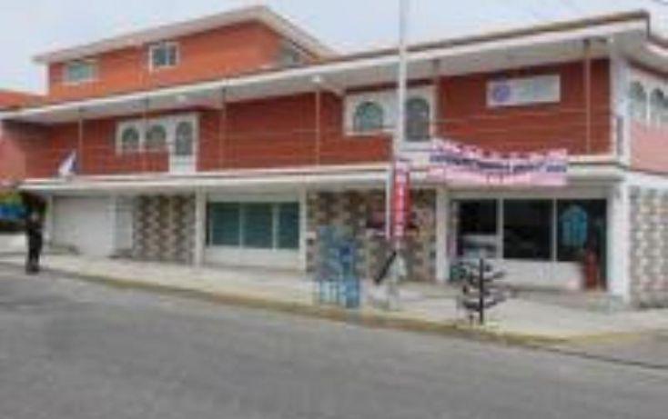 Foto de edificio en venta en la michoacana, la michoacana, metepec, estado de méxico, 1736078 no 21
