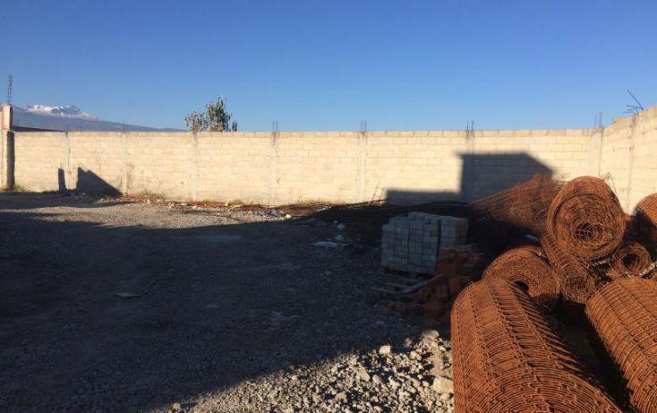 Foto de terreno habitacional en venta en, la michoacana, metepec, estado de méxico, 1699588 no 02