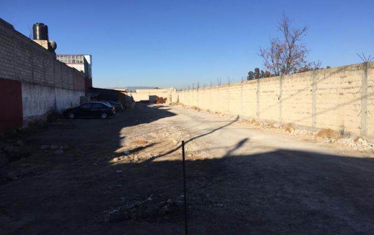 Foto de terreno habitacional en venta en, la michoacana, metepec, estado de méxico, 1699588 no 04