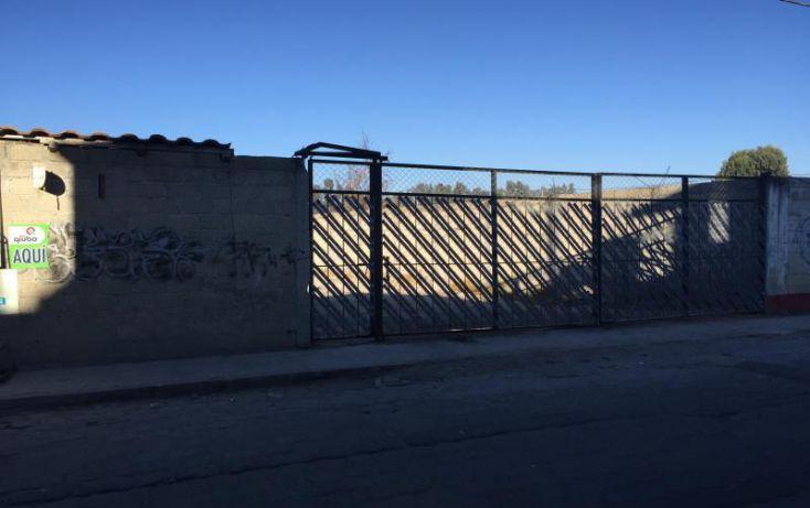Foto de terreno habitacional en venta en, la michoacana, metepec, estado de méxico, 1699588 no 05