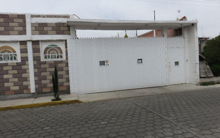 Foto de edificio en venta en, la michoacana, metepec, estado de méxico, 1734170 no 04