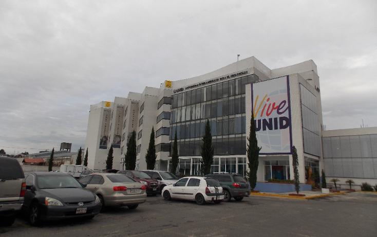 Foto de oficina en renta en  , la michoacana, metepec, méxico, 1080527 No. 01