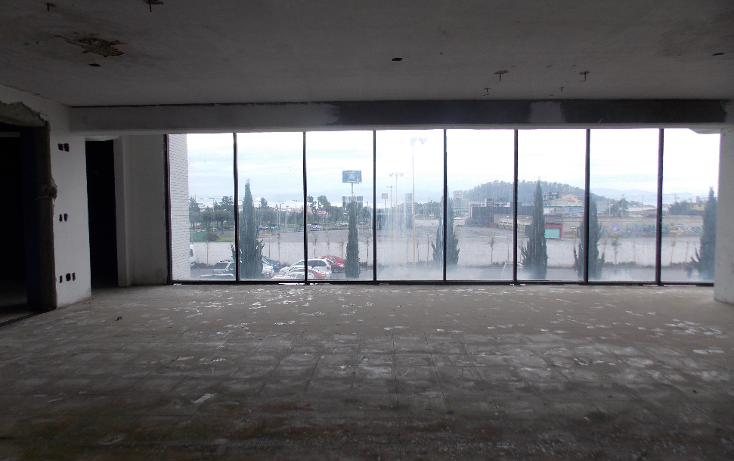 Foto de oficina en renta en  , la michoacana, metepec, méxico, 1080527 No. 06