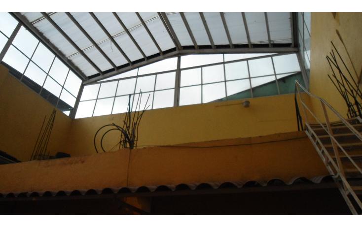 Foto de nave industrial en renta en  , la michoacana, metepec, m?xico, 1143705 No. 04