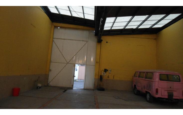 Foto de nave industrial en renta en  , la michoacana, metepec, m?xico, 1143705 No. 06