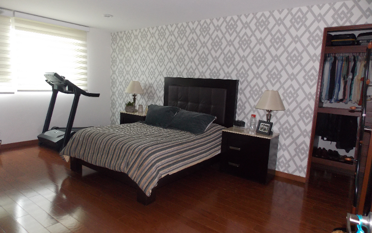 Foto de casa en renta en  , la michoacana, metepec, m?xico, 1176121 No. 03