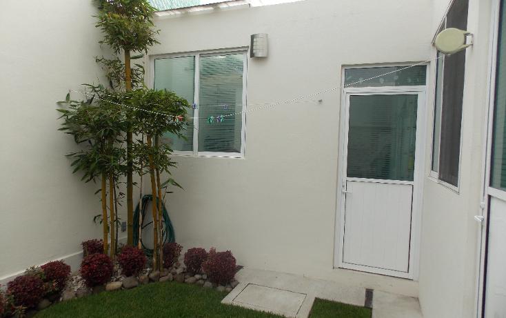 Foto de casa en renta en  , la michoacana, metepec, m?xico, 1176121 No. 10