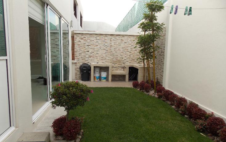 Foto de casa en renta en  , la michoacana, metepec, m?xico, 1176121 No. 11