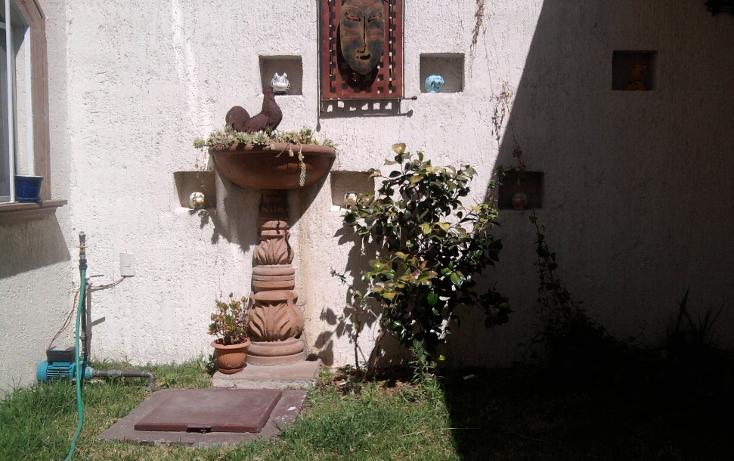 Foto de casa en venta en  , la michoacana, metepec, méxico, 1261457 No. 02