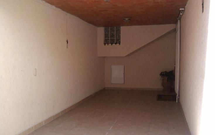 Foto de casa en venta en  , la michoacana, metepec, méxico, 1261457 No. 04