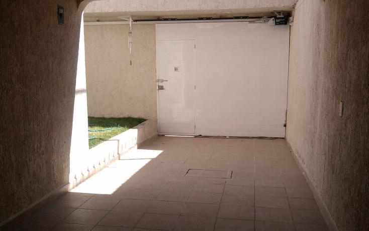 Foto de casa en venta en  , la michoacana, metepec, méxico, 1261457 No. 05