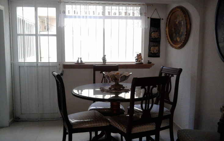 Foto de casa en venta en  , la michoacana, metepec, méxico, 1261457 No. 06