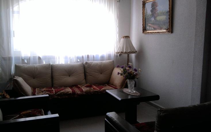 Foto de casa en venta en  , la michoacana, metepec, méxico, 1261457 No. 08