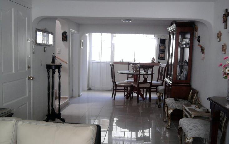 Foto de casa en venta en  , la michoacana, metepec, méxico, 1261457 No. 09