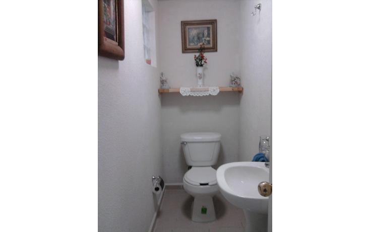 Foto de casa en venta en  , la michoacana, metepec, méxico, 1261457 No. 10